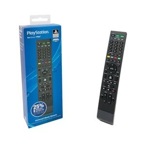 ⭐️NEW⭐️Official Universal Media Remote for PlayStation 4